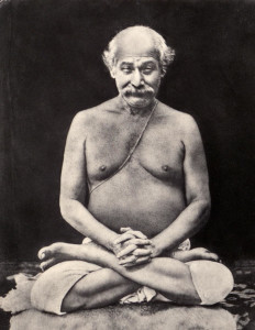 Lahiri Baba